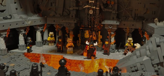LEGO Indiana Jones et le Temple Maudit