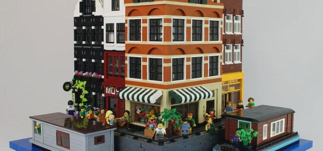 LEGO Amsterdam Modular