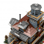 LEGO Ideas The Lighthouse - Le phare