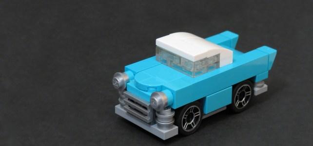 Micro Cadillac : elle a tout d'une grande !