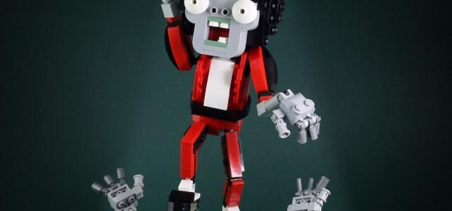 Plants VS Zombies – Michael Jackson