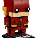 LEGO BrickHeadz 2018 Justice League - 41598 The Flash