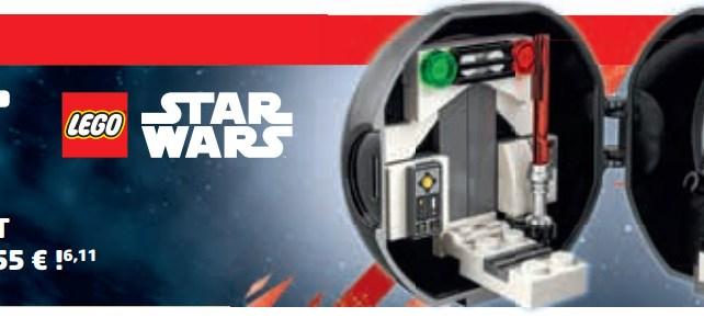 LEGO Dark Vador Pod Star Wars