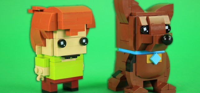 Scooby doo archives hellobricks - Scooby doo sammy ...