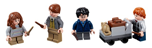 LEGO 75955 Harry Potter