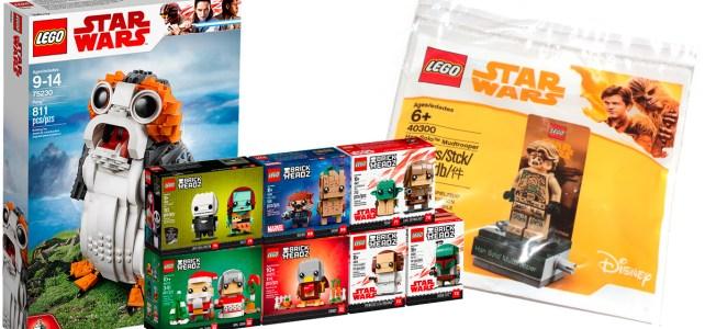 Nouveautés LEGO 40300 Han Solo Mudtrooper