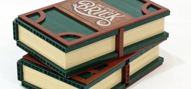 Comment améliorer le nouveau set LEGO Ideas 21315 Pop-Up book