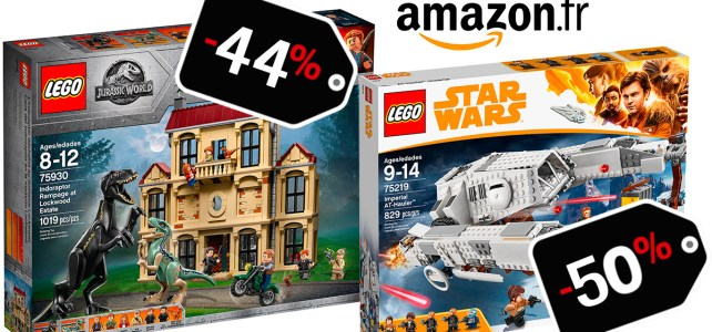 amazon black friday lego