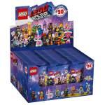 LEGO Movie 2 71023 box
