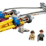 LEGO Star Wars 75258 Anakin's Podracer – 20th Anniversary Edition