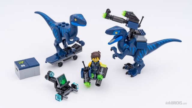 LEGO Movie 70835 Rex's Rexplorer