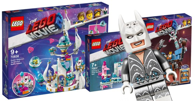 New LEGO Movie 2