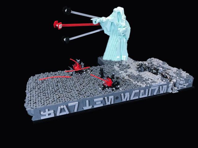 LEGO Star Wars Empire