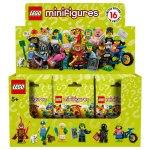LEGO 71025 Collectible Minifigures Series 19
