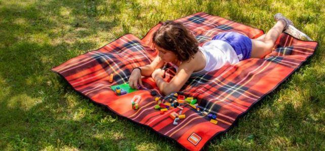 LEGO 5006016 Couverture pique-nique