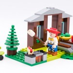 REVIEW LEGO 10769 RV Vacation Toy Story