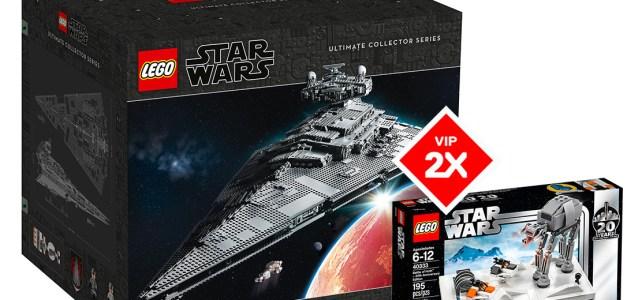 LEGO 75252 vip