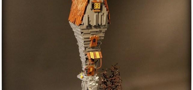 LEGO L'Étrange Noël de monsieur Jack