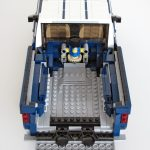 One Set MOC LEGO 10265 Ford Mustang Pick-up