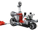 LEGO 75549 Minions Rise of Gru