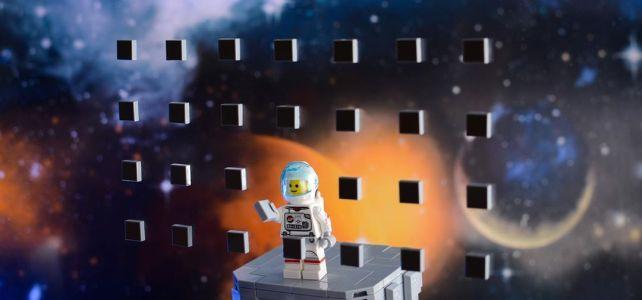 Astuce photo LEGO