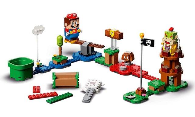 LEGO 71360 Super Mario Starter Set