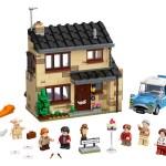 LEGO 75968 4 Privet Drive