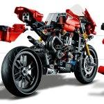 LEGO Technic 42107 Ducati Panigale V4 R 8