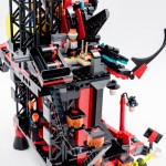 REVIEW LEGO 71712 Empire Temple of Madness