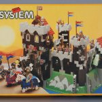 LEGO 6086 Black Knight's Castle