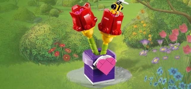 LEGO Friends 30408 Tulips