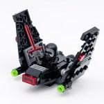 REVIEW LEGO 75264 Kylo Ren's Shuttle