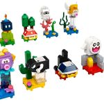 71361 LEGO Super Mario Character Packs