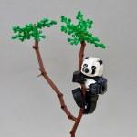 LEGO Panda bear