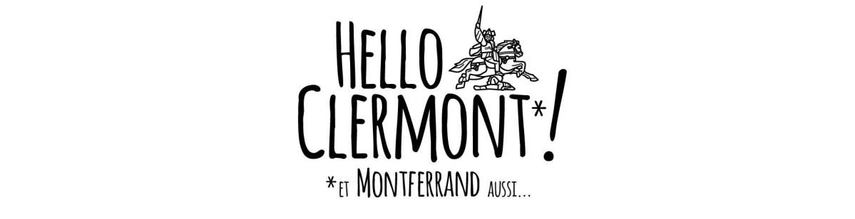 Boutique Hello Clermont! (et Montferrand)