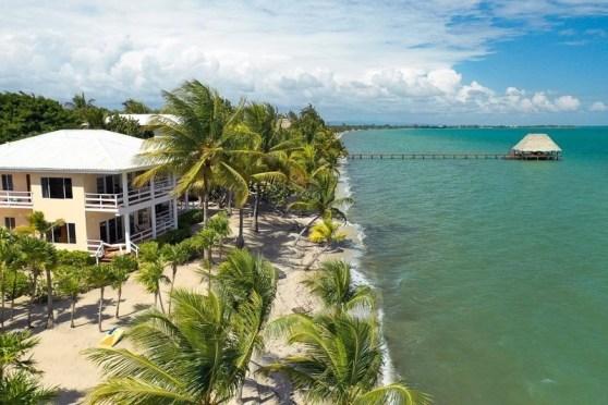 Laru Beya Resort Placencia Belize