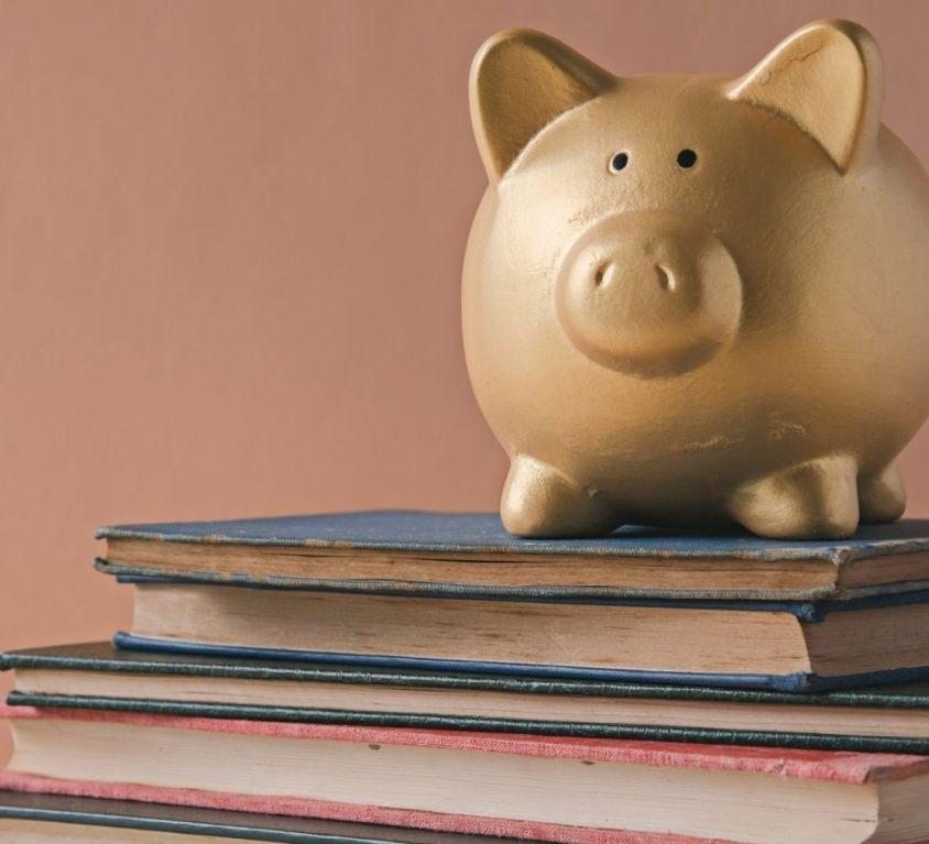 Financial Literacy Books