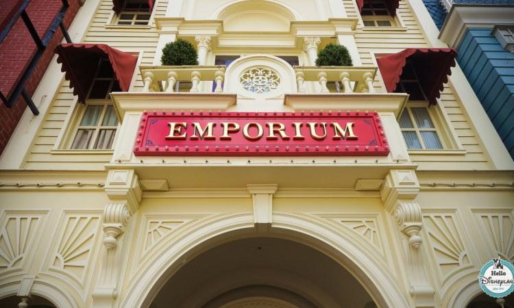 Emporium Disneyland Paris Boutique
