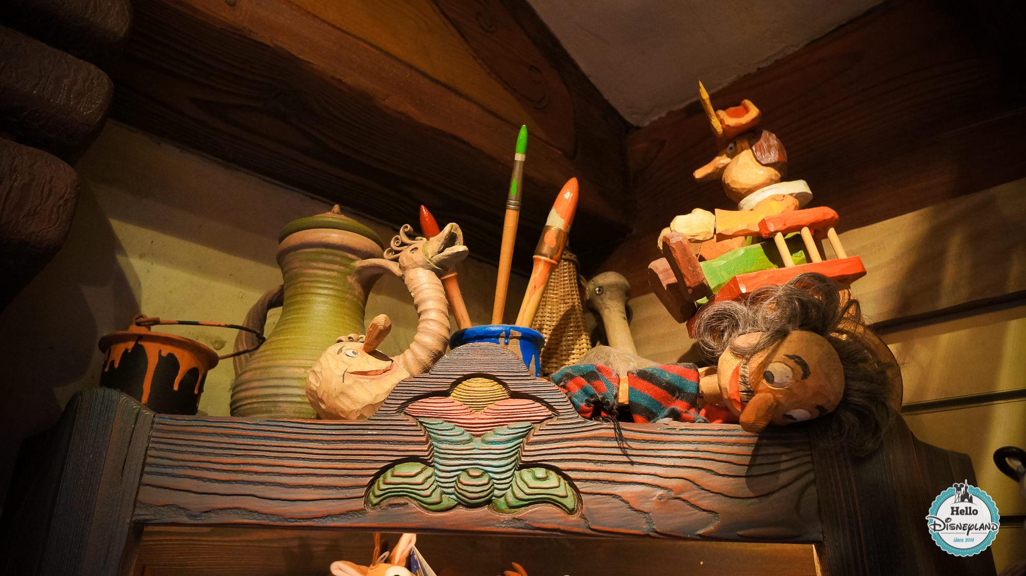 Hello Disneyland Le Blog N1 Sur Disneyland Paris La