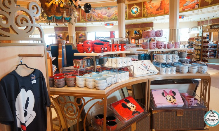 World of Disney Boutique Disney Village