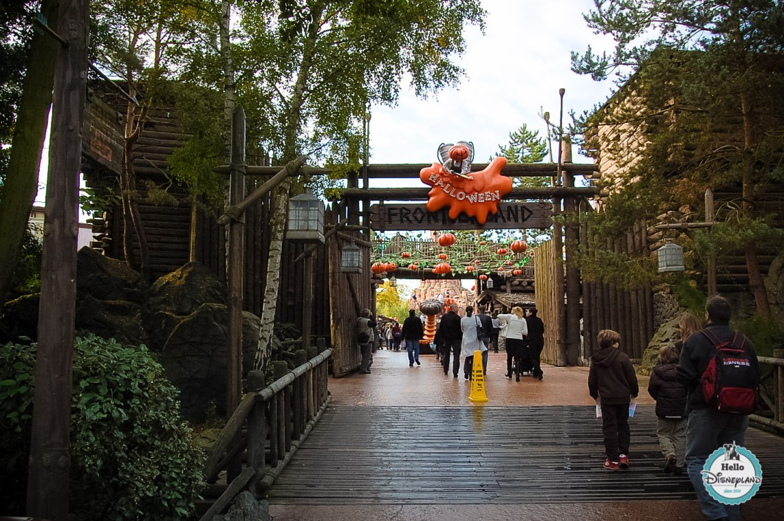 Halloween Archives - Disneyland Paris -14