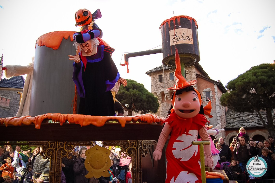 Halloween Archives - Disneyland Paris -52