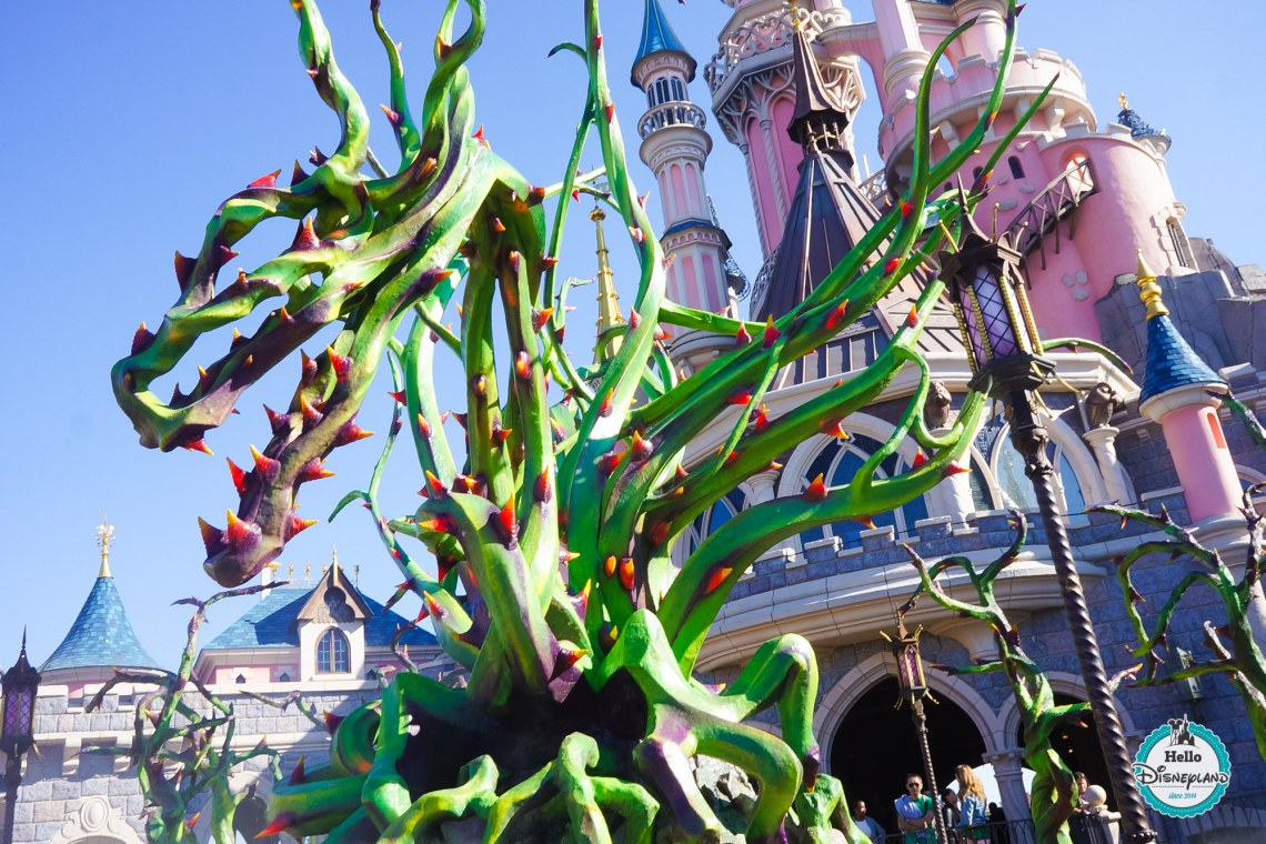 Festival Halloween 2015 - Disneyland Paris-