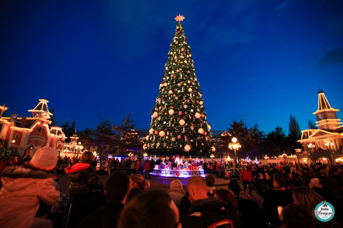 reserver disneyland noel 2018 Hello Disneyland : Le blog n°1 sur Disneyland Paris   Séjours Noël  reserver disneyland noel 2018