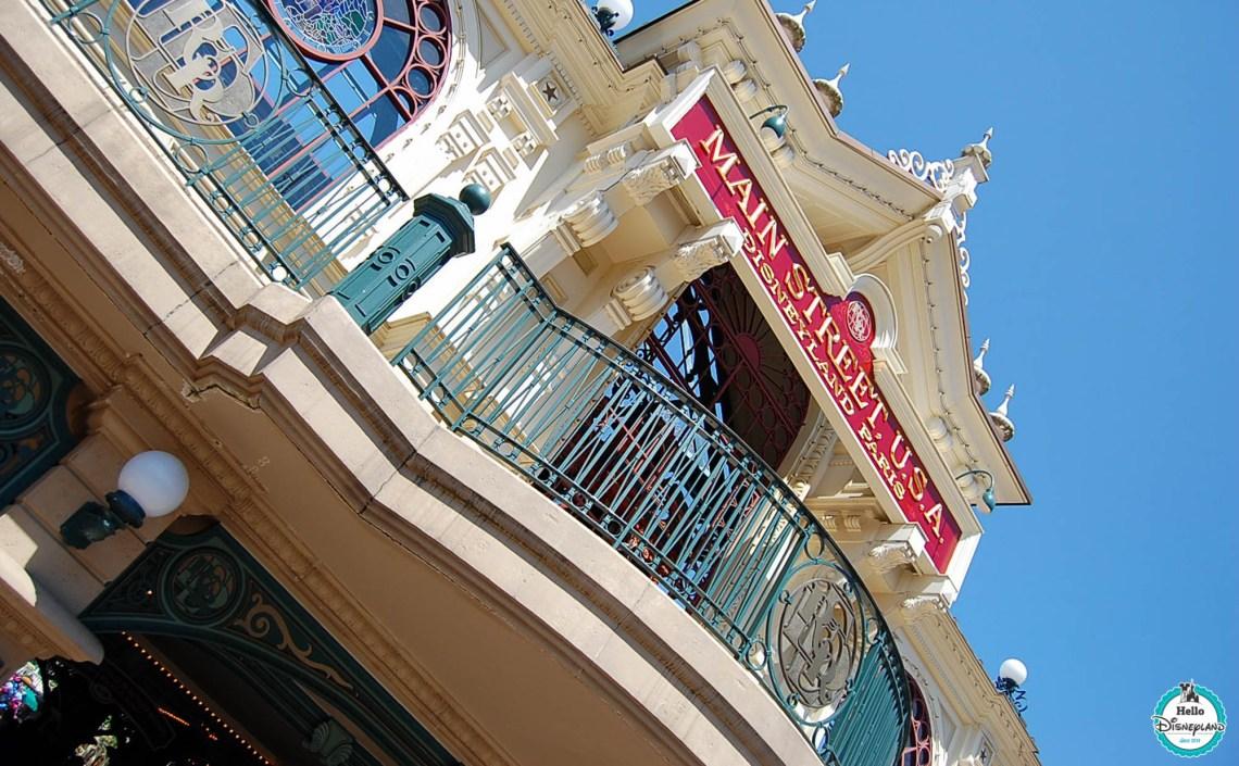 Hors saison - Disneyland Paris