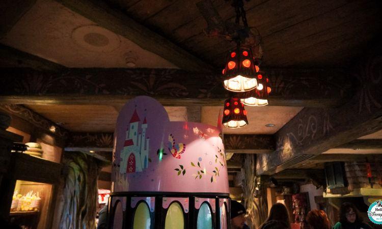 La Confiserie des Trois Fées - Boutique Disneyland Paris