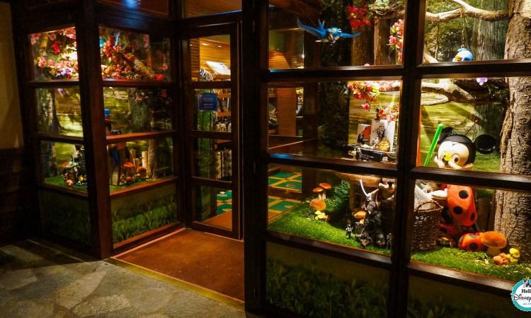 Disney's Sequoia Lodge avis