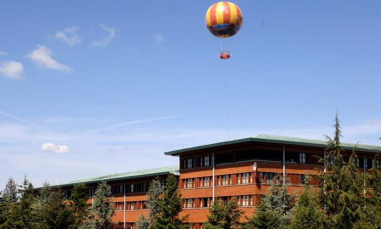 Disney's Sequoia Lodge avis