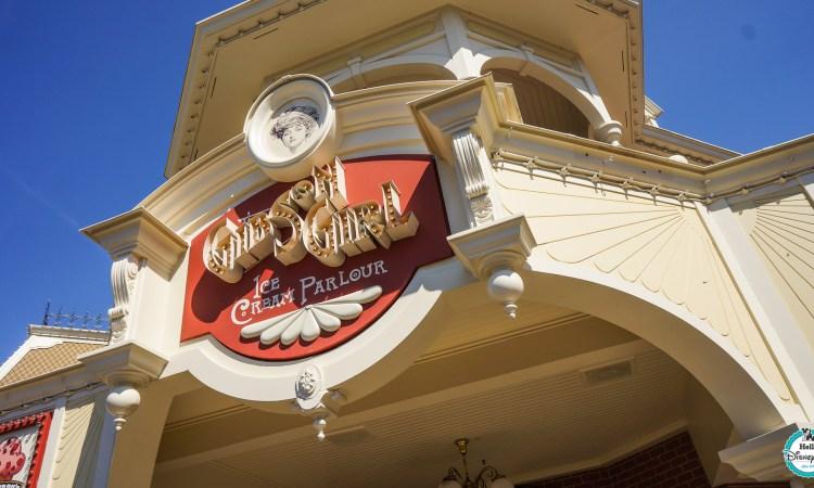 The Gibson Girl - Disneyland Paris-1