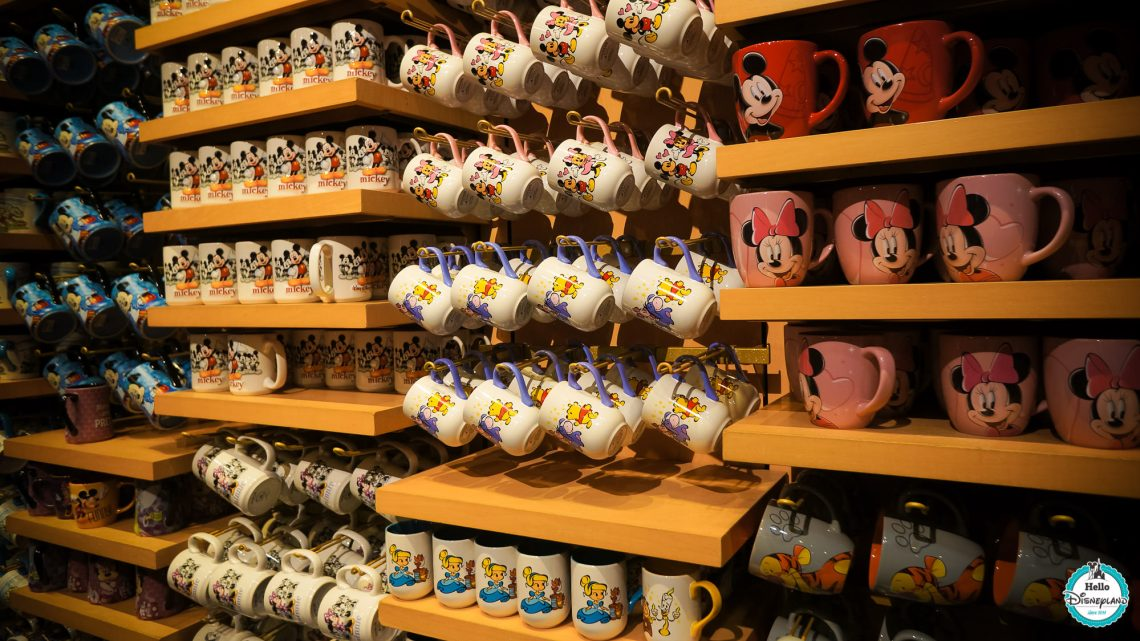 Shopping Walt Disney World - Disney Springs